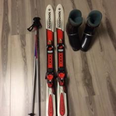 Echipament ski Rossignol