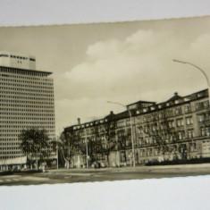 Carte postala - ilustrata - ISTORIE - ARTA - CITADINA - LUDWIGSHAFEN - GERMANIA - circulata 1970 - 2+1 gratis toate produsele la pret fix - RBK4822, Europa, Fotografie