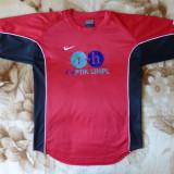 Tricou Nike; marime 164-176 (M la noi): 49 cm bust, 58.5 cm lungime - Tricou barbati Nike, Marime: M, Culoare: Din imagine