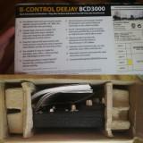 BEHRINGER B-Control Deejay BCD3000 USB . MIDI . PC Control FULL BOX