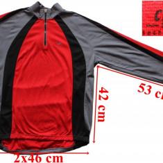 Bluza ciclism Crane, unisex, marimea M(dama-40-42, barbati-48-50), Bluze/jachete