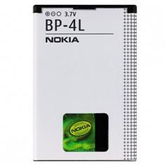 Baterie telefon - Vand Baterie Acumulator Nokia BP-4L NOU ORIGINAL E52 E55 E61 E63 N97 E6 E71 E72 E73 E90 E61i N810 N97 6760