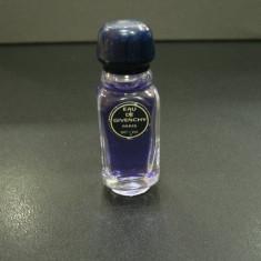 EAU de GIVENCHY / MINIATURA /PARFUMURI VINTAGE - Parfum femeie Givenchy, Apa de parfum