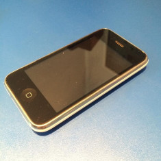 Apple iPhone 3Gs, 32GB, NEVERLOCKED, in stare IMPECABILA, Alb, Neblocat