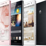 Huawei Ascend P6 NOU