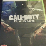 Call of Duty Black Ops Xbox 360 - Jocuri Xbox