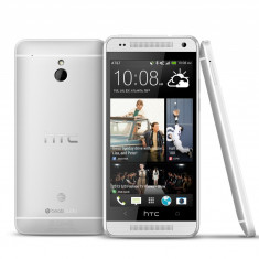 HTC ONE M7 Silver 32 GB. OKAZIE! - Telefon mobil HTC One, Argintiu, Neblocat, Single SIM