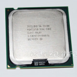 INTEL DUAL CORE E5200 2.5 GHZ , 775,  2.5GHZ,  2 MB  + PASTA + GARANTIE 12 LUNI