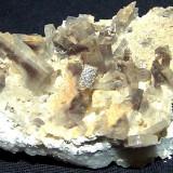 Fosila roca - BARITA