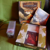 Jocuri Board games - Board game Warhammer Invasion LCG