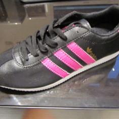Adidasi Dama Adidas, la reducere, Marime: 39, Culoare: Negru