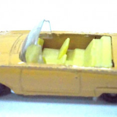MATCHBOX-DIVERSI PRODUCATORI-SCARA 1/64-FORD THUNDERBIRD -++2501 LICITATII !! - Macheta auto Maisto