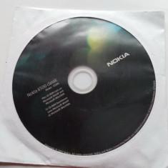 CD_Program_Software_ PC SUITE _ORIGINAL_pt_ NOKIA 6500 CLASSIC = 7 Lei, Utilitare, Retail, peste 10
