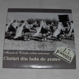 Vand cd CINTARI DIN LADA DE ZESTRE
