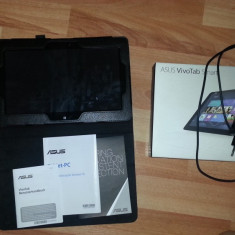 Vând VivoTab Smart, 64GB - Tableta Asus VivoTab Smart