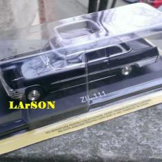 Macheta auto, 1:43 - Macheta metal DeAgostini ZIL 111 SIGILATA+ REVISTA Masini de Legenda nr.60