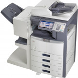 Toshiba E-Studio 256NPS, Multifuctionala A3 / Functii Standard: Copy/Print/Scan - Multifunctionala Altele, DPI: 2400, USB