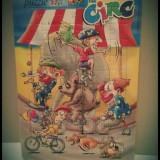 Puzzle Circ