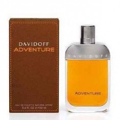 Davidoff Adventure EDT 100 ml pentru barbati - Parfum barbati