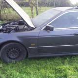 "Jante otel BMW 525 pe 15"" - Dezmembrari BMW"