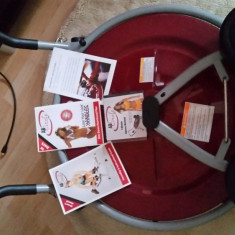 Aparat pentru abdomen - Aparat fitness Ab Circle Pro
