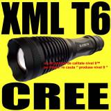 SUPER Lanterna Led CREE XML T6