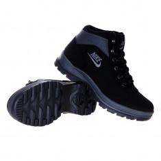 BOCANCI - Bocanci barbati Nike, Marime: 40, 41, 42, 43, 44, Culoare: Negru