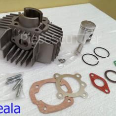 Set cilindri Moto - Kit Cilindru / Set motor + Piston + Segmenti Moped / Scuter Puch