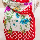 Esarfa, Sal Dama, Multicolor - Esarfa model deosebit