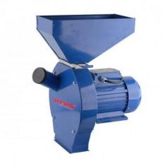 Moara / Masina electrica pentru uruiala / porumb / cereale STERN 1100W