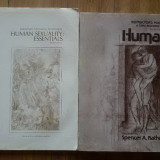 Human Sexuality Vol.1-2 - Spencer A. Rathus, 284143 - Carte Psihologie
