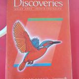 DICOVERIES STUDENTS BOOK 1 LANGMAN - Curs Limba Engleza
