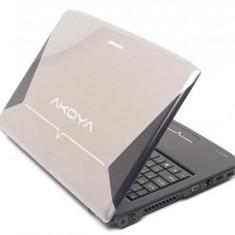 Laptop Medion Akoya NOU 8Gb RAM 750Gb HDD DHMI eSATA Placa video HD GERMANIA, 2001-2500 Mhz, 15-15.9 inch, Intel