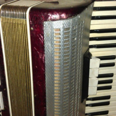 Acordeon Altele Sonora 80 basi, 5 registre