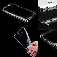 Husa Samsung Galaxy S5 TPU Ultra Thin 0.3mm Transparenta, Gel TPU, Carcasa, Fara snur