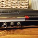 Radio casetofon SIEMENS TRABANT SPECIAL RT 132 - Aparat radio