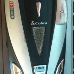 Detector radar Cobra XRS 9430