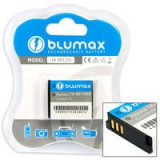 BLUMAX   Acumulator compatibil Samsung IA-BP125A   HMX-M20   HMX-Q10   HMX-T10   HMX-T11 - Baterie Aparat foto
