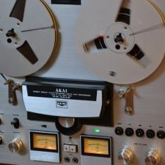 Magnetofon - AKAI GX 265D --ca nou--