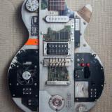 Chitară Cyberpaul - Chitara electrica