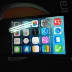 iPhone 4s Apple NEVERLOCKED, Negru, 16GB, Neblocat