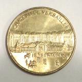 MEDALIE FRANTA CHATEAU DE VERSAILLES 2013, 35 mm **, Europa