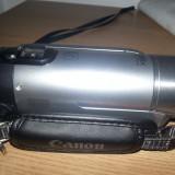 Camera video canon fs100, Card Memorie