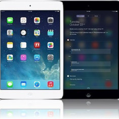 Ipad Mini Retina display Wi-Fi - Tableta iPad Mini Retina Display Apple, Gri, 16 GB