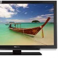 Toshiba Led 50L2333 - Televizor LED Toshiba, 50 inchi (127 cm), Full HD, Smart TV, HDMI: 1, USB: 1