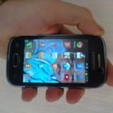Samsung Galaxy Yang