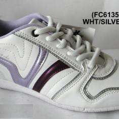 Pantofi dama sport-WINK-FS662-4 - Adidasi dama Wink, Marime: 36, 37, 38, 39, 40, 41, Culoare: Alb