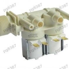 Electrovalva masina de spalat Ariston, Indesit, 2-IESIRI 1E-2U 7LT, C00066518-327282