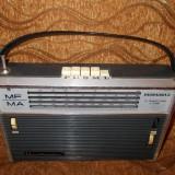 RADIO MAMAIA 3, TIP S 651T3 ROMANESC, ELECTRONICA, 1965 . FUNCTIONEAZA . - Aparat radio