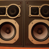 Boxe Schneider LS 6025, 3 cai - Boxe Sony, 0-40W